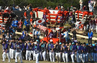 歴史について | 日和佐八幡神社